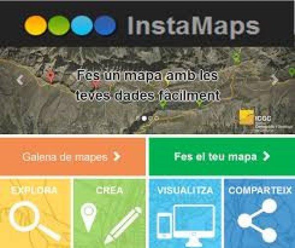 Publiquem el mapa col·laboratiu del canvi climàtic del Vallès Oriental